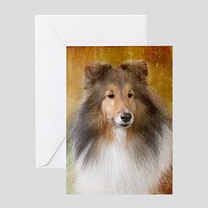 GraceKindle Greeting Card