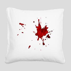 redonmedark Square Canvas Pillow