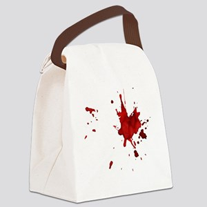 redonmedark Canvas Lunch Bag