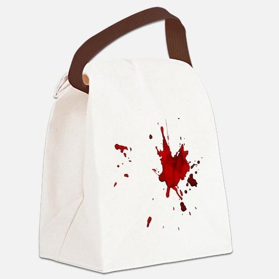 redonmedark Canvas Lunch Bag