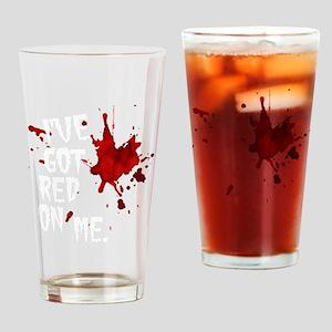 redonmedark Drinking Glass