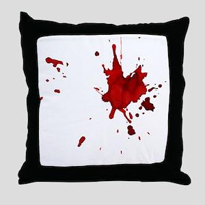 redonmedark Throw Pillow