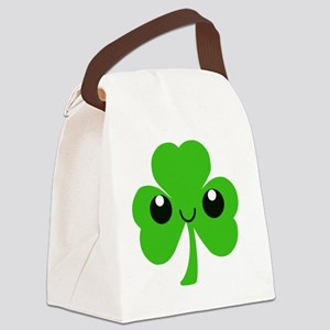 shamrock 8869493 Canvas Lunch Bag