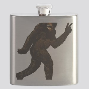Big Foot Peace 925537 Flask