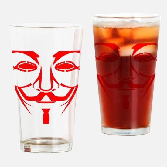 1B7ww3-1-red-max Drinking Glass