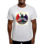 USS NEW YORK CITY Light T-Shirt