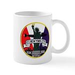 USS NEW YORK CITY Mug