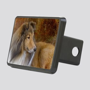 03 Rectangular Hitch Cover
