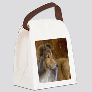 03 Canvas Lunch Bag