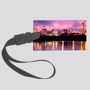B9 Large Luggage Tag