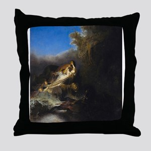 The Abduction of Proserpina - Rembrandt - c1631 Th