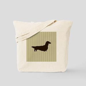 doxiepillowlong Tote Bag