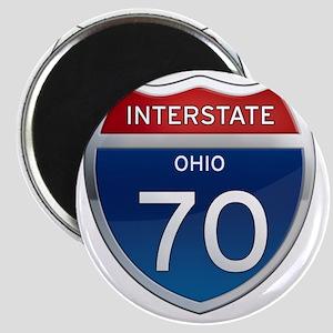 Interstate 70 - Ohio Magnet