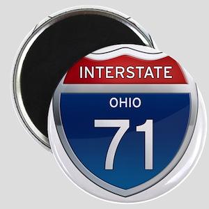 Interstate 71 - Ohio Magnet