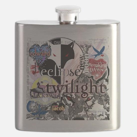 new twilight saga collage by twibaby best tw Flask