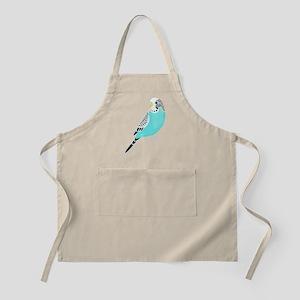 Sweet Bird Parakeet Apron