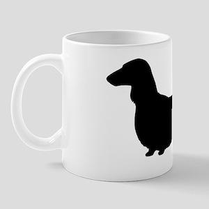 longhairdachshundz Mug