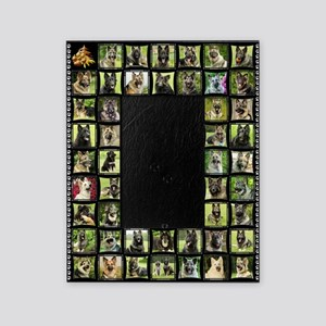 blanket-brutus Picture Frame