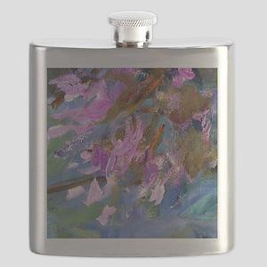 iPad Monet Aga2 Flask