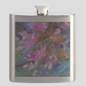 Pillow Monet Aga2 Flask