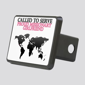 can Rectangular Hitch Cover