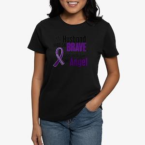D Husband Women's Dark T-Shirt