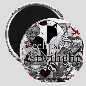 best new twilight t-shirts twilight sampler Magnet