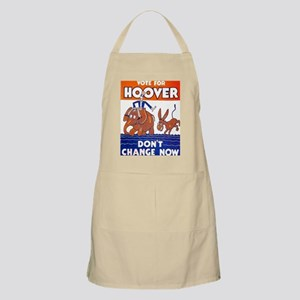 ART vote for hoover Apron