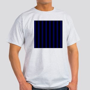 menswalletbluepinstripe Light T-Shirt