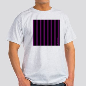 menswalletpinkpinstripe Light T-Shirt