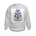 USS INDIANAPOLIS Kids Sweatshirt