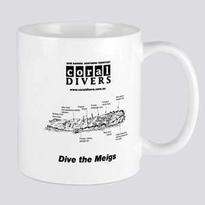 """Meigs"" Mug"