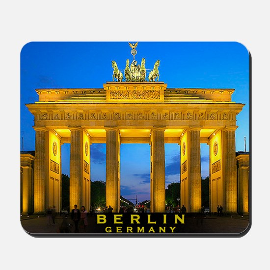 large print_0000_Brandenburg Gate Thomas Mousepad