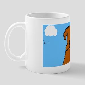 lola-coloured-clouds Mug
