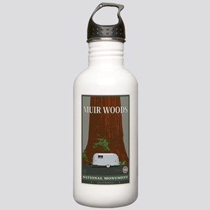 muir_woods_1 Stainless Water Bottle 1.0L