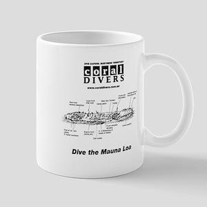 """Mauna Loa"" Mug"