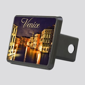 large print2 Rectangular Hitch Cover
