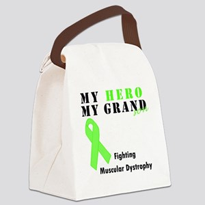 Hero MD grandson Canvas Lunch Bag