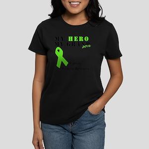Hero MD grandson Women's Dark T-Shirt