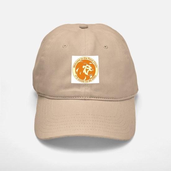 King Lion Baseball Baseball Cap