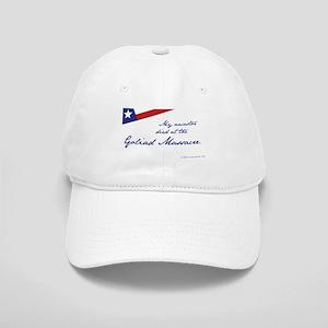 Goliad Massacre Cap