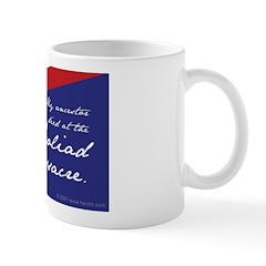 Goliad Massacre Mug