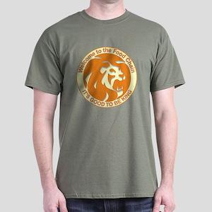 King Lion Dark T-Shirt