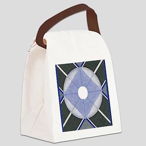 OgumBorder5inch Canvas Lunch Bag