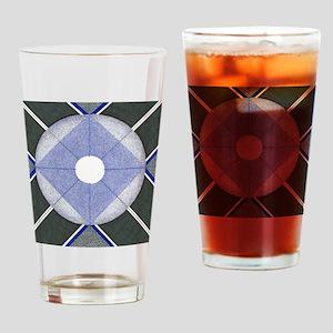 OgumBorder5inch Drinking Glass