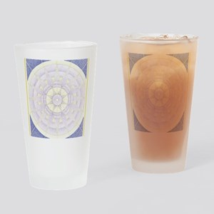 OxalaBorder5inch1 Drinking Glass