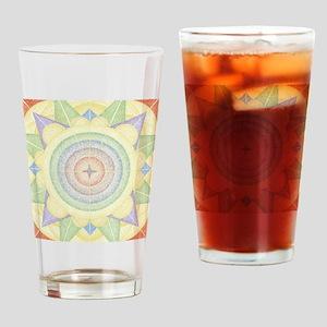 OxumareBorder5inch Drinking Glass