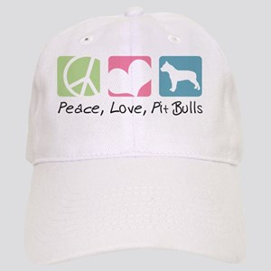 peacedogs4 Cap