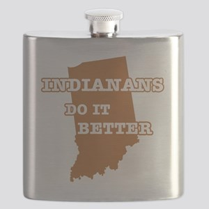 indianans Flask