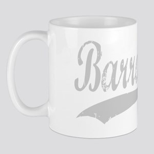 Barracuda for dark Mug